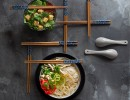 Ramen Suppe | Ulrike Brusch | Foodfotografie Hamburg